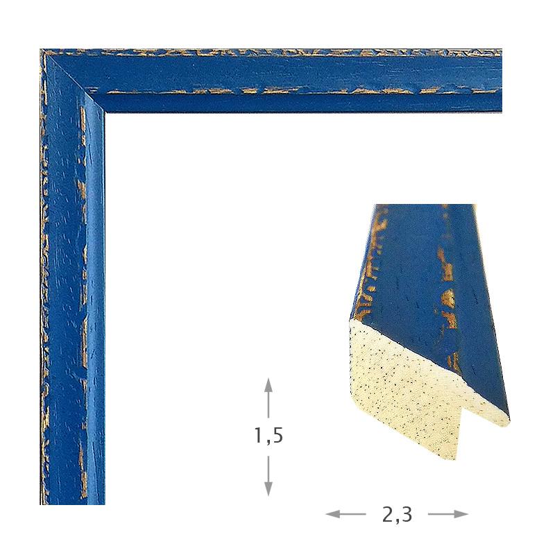 Κορνίζα Αντικέ 891-29